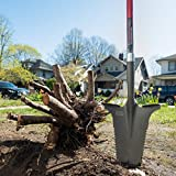 Radius Garden 22511 Root Slayer XL, Root Slayer XL, Red
