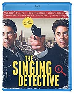 The Singing Detective [Blu-ray]