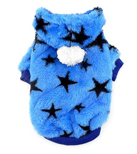 SMALLLEE LUCKY STORE Jumper Hoodie Velvet Sweater