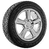 22 Inch Wheels Rims Tires Chevy Silverado Suburban 1500 2500 HD Z71