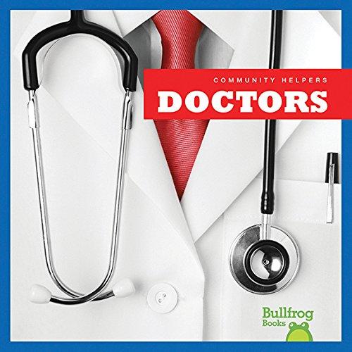 Doctors (Bullfrog Books: Community Helpers) (Community Helpers (Bullfrog Books))]()