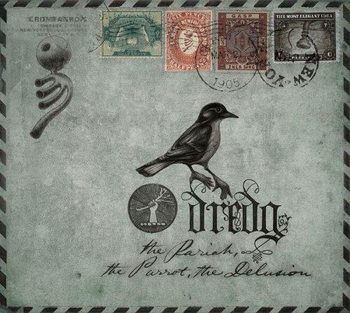 The Pariah, The Parrot, The Delusion [Vinyl]