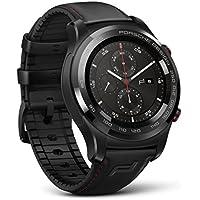 Porsche Design Huawei Smartwatch Ip68 Benefits