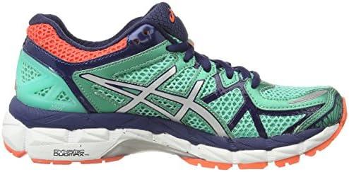 ASICS Gel-Kayano 21, Zapatillas para Mujer: Amazon.es: Zapatos y complementos