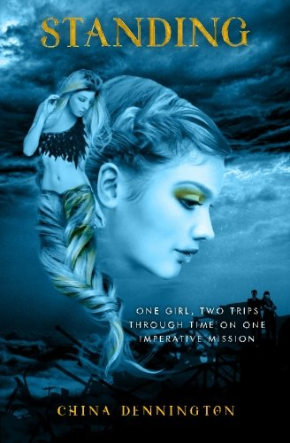 Download Standing (The Waterblaze Trilogy) (Volume 1) pdf