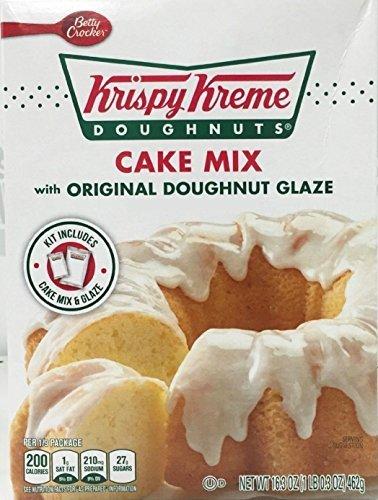 krispy-kreme-doughnuts-cake-mix-with-original-doughnut-glaze-163oz-box-pack-of-3