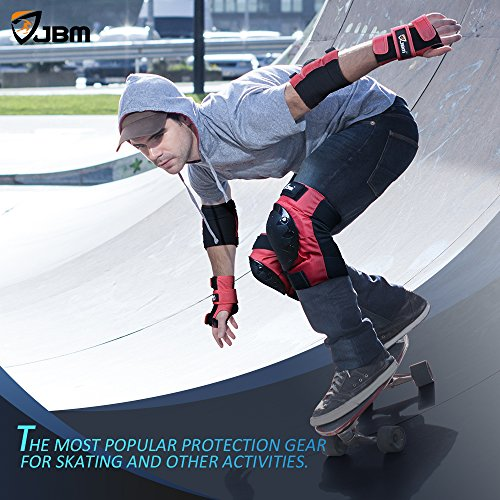 The 8 best safety pads for skating