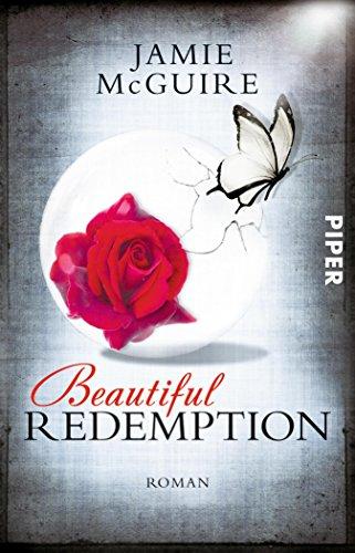 Beautiful Redemption: Roman (Maddox-Brüder 2) (German Edition)