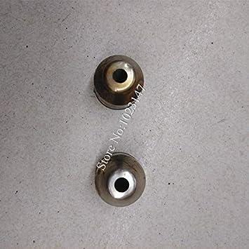 Antena de acero para horno de microondas, accesorios de ...