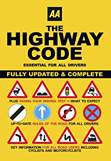 Know Your Traffic Signs 2019: All the Official UK Road Signs