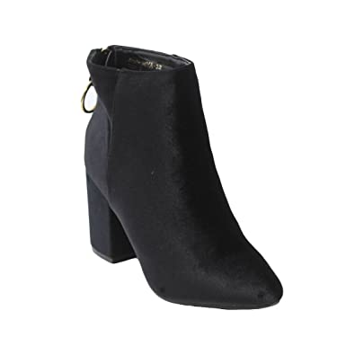 Women's Niya-32 Fashion Boot