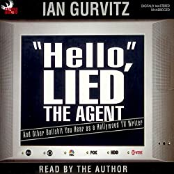 'Hello', Lied the Agent