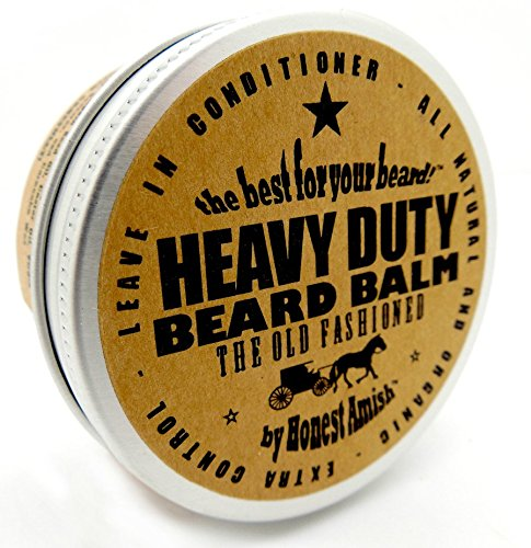 Honest Amish Heavy Beard Conditioner