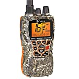 Coba MF HH450 Dua VHF/GMRS Foaig Hadhed Radio - Camo