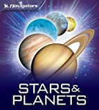 Navigators: Stars and Planets (TP), Mike Goldsmith, 0753466821