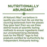 Nature's Way Alfalfa Leaves, 1,215 mg, 100