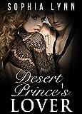 Desert Prince's Lover (Kamir Ruling Family #3)