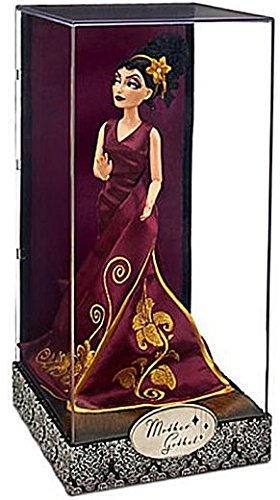 Disney Villains Exclusive 11.5 Inch Designer Collection Doll Mother Gothel by Disney - Collectible Dolls Disney