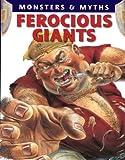 Ferocious Giants, Gerrie McCall and Lisa Regan, 1433950014