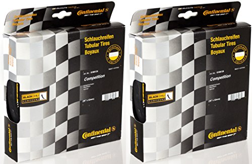 Continental 2 Pack Competition 28