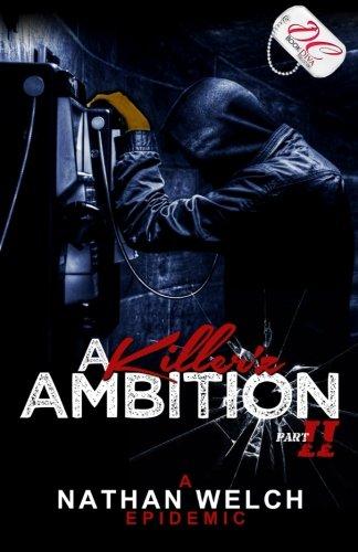 Read Online A Killer'z Ambition 2 PDF