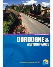 Driving Guides Dordogne, 4th