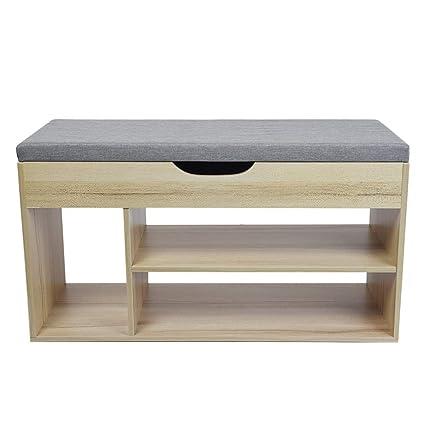 Amazon.com: Simple Modern Shoe Storage Stool, Kanhan Fashion Sofa Bench  Change Shoe Bench Shoe Rack Entryway Shelf Stand Storage Stool: Home U0026  Kitchen