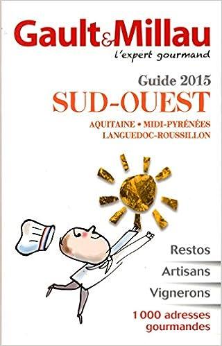 Lire un Guide Sud-Ouest 2015 pdf