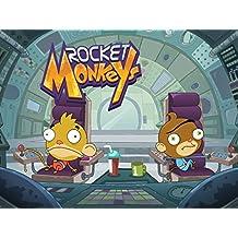 Rocket Monkeys - Season 1