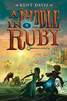 A Riddle in Ruby by [Davis, Kent]