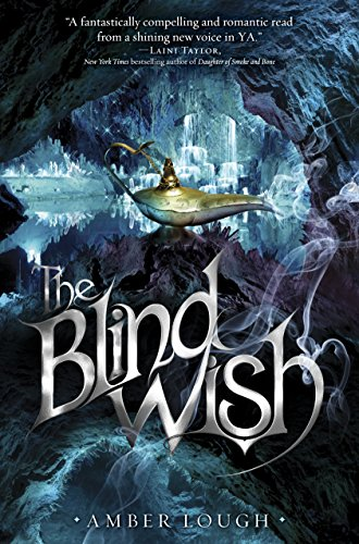 The Blind Wish (Jinni Wars)