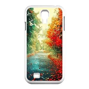 Samsung Galaxy S4 I9500 Phone Cases White IMG DFJ556383