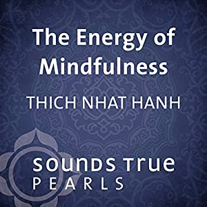 Energy of Mindfulness Speech