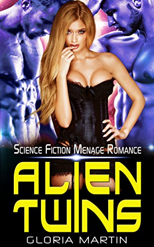 Alien Twins: Science Fiction Menage Romance