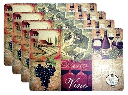 grape mat - 4