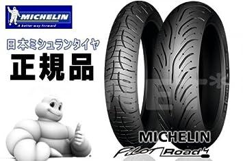 160//60ZR17 Michelin Pilot Road 2 69W