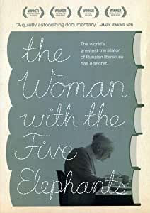The Woman With the Five Elephants [Import]