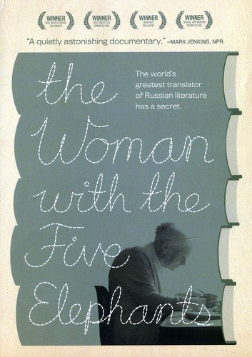 - The Woman with the Five Elephants