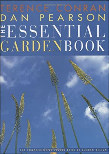 The Essential Garden Book The Comprehensive Source Book of Garden