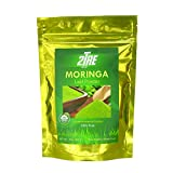 Cheap Moringa Powder – 2Tre Organics -7Oz – USDA Certified All Natural, Gluten Free – Organic Moringa Oleifera Leaf Powder – 100% Money Back Guarantee
