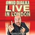 Omid Djalili: Live in London Performance by Omid Djalili