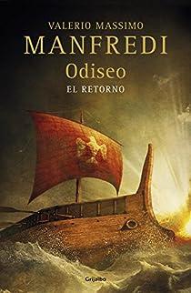 Odiseo: El retorno par Manfredi