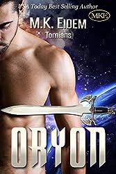 Oryon (Tornians Book 3.5)
