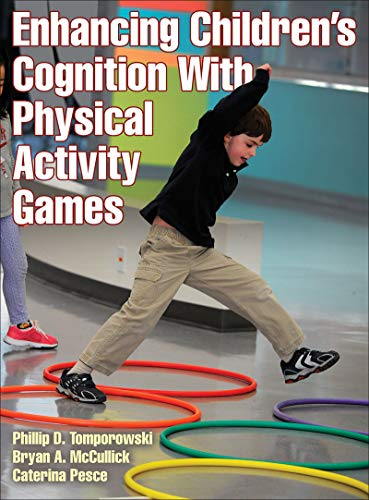 (Enhancing Children's Cognition With Physical Activity Games)