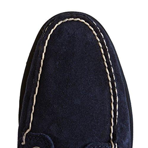 Marine Eye Tidelands Hombre Náuticos 2 Bleu Timberland 4zYqn