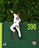 "Mike Trout Los Angeles Angels MLB Action Photo (Size: 8"" x 10"")"