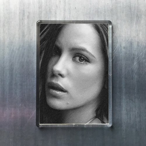 Seasons Kate Beckinsale - Original Art Fridge Magnet #js002