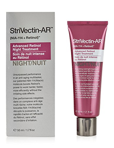 StriVectin Advanced Retinol Intensive Night Moisturizer, 1.7 fl. oz.