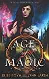 Age of Magic (Age of Magic: Wish Quartet)