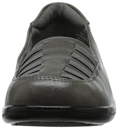 Grey Flat Easy Women's Genesis Street Burnish HgwfA0q